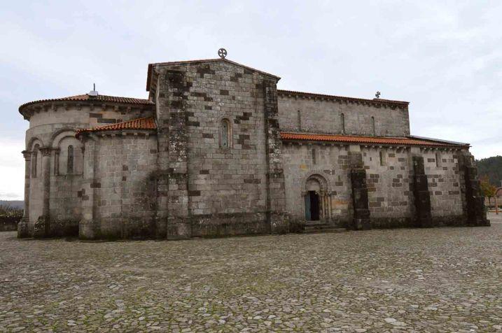 Arcos roman church copy