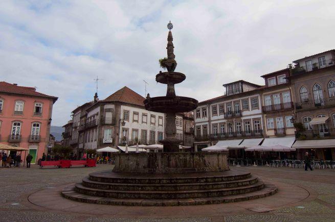 PdL square