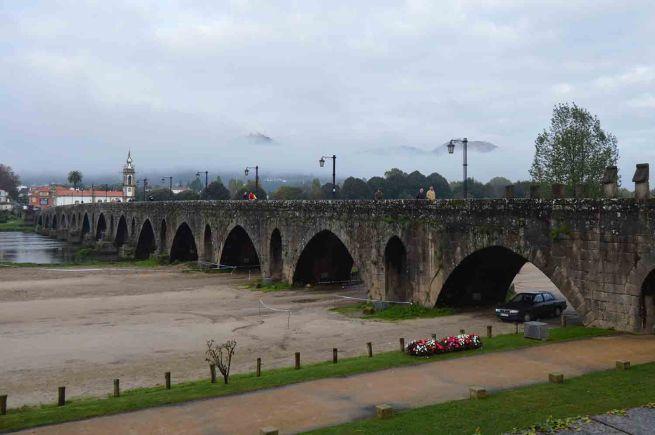 Ponte de Lima bridge.sm