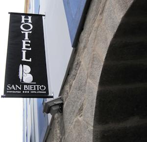 San Bieito